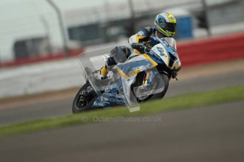 © Octane Photographic Ltd. World Superbike Championship – Silverstone, 2nd Qualifying Practice. Saturday 4th August 2012. Digital Ref : 0445lw1d1421