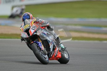 © Octane Photographic Ltd. 2012 World Superbike Championship – European GP – Donington Park. Saturday 12th May 2012. WSBK Free Practice. Digital Ref : 0333cb1d4144