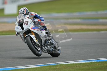 © Octane Photographic Ltd. 2012 World Superbike Championship – European GP – Donington Park. Saturday 12th May 2012. WSBK Free Practice. Digital Ref : 0333cb1d4146
