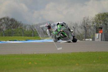 © Octane Photographic Ltd. 2012 World Superbike Championship – European GP – Donington Park. Saturday 12th May 2012. WSBK Free Practice. Digital Ref : 0333lw7d5425