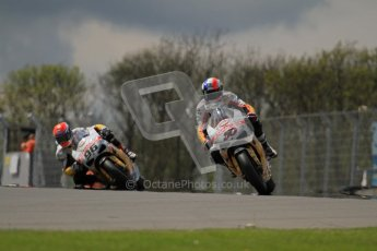 © Octane Photographic Ltd. 2012 World Superbike Championship – European GP – Donington Park. Saturday 12th May 2012. WSBK Free Practice. Digital Ref : 0333lw7d5731