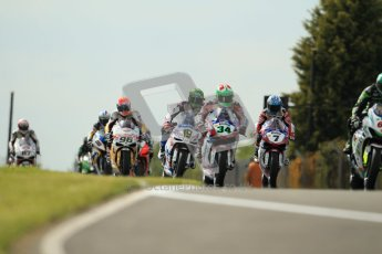 © Octane Photographic Ltd 2012. World Superbike Championship – European GP – Donington Park, Sunday 13th May 2012. Race 2. Digital Ref : 0337cb1d5509
