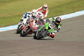 © Octane Photographic Ltd 2012. World Superbike Championship – European GP – Donington Park, Sunday 13th May 2012. Race 2. Digital Ref : 0337cb1d5737