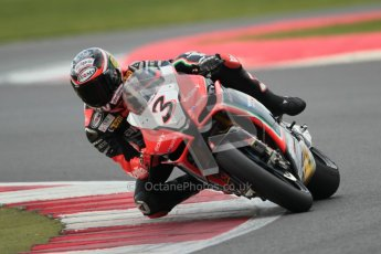 © Octane Photographic Ltd. World Superbike Championship – Silverstone, Race 2. Sunday 5th August 2012. Max Biaggi - Aprillia RSV4 Factory - Aprillia Racing Team. Digital Ref :