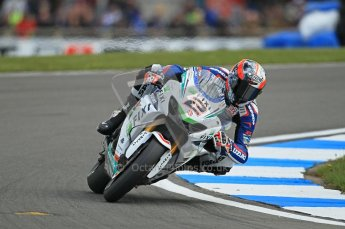 © Octane Photographic Ltd 2012. World Superbike Championship – European GP – Donington Park. Superpole session 1. Digital Ref : 0334cb1d4311