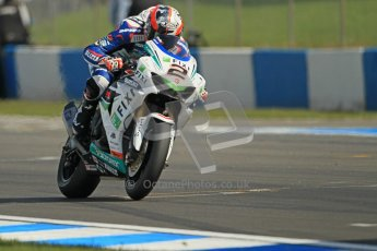 © Octane Photographic Ltd 2012. World Superbike Championship – European GP – Donington Park. Superpole session 2. Digital Ref : 0334cb1d4493