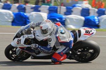 © Octane Photographic Ltd 2012. World Superbike Championship – European GP – Donington Park. Superpole session 1. Digital Ref : 0334lw7d6041