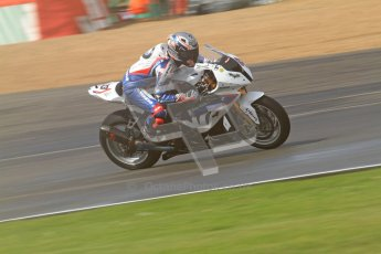 © Octane Photographic Ltd. World Superbike Championship – Silverstone, Superpole. Saturday 4th August 2012. Digital Ref : 0447cb7d2145