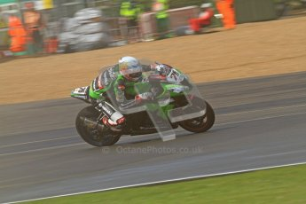 © Octane Photographic Ltd. World Superbike Championship – Silverstone, Superpole. Saturday 4th August 2012. Digital Ref : 0447cb7d2153