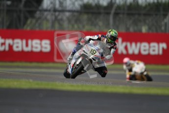 © Octane Photographic Ltd. World Superbike Championship – Silverstone, Superpole. Saturday 4th August 2012. Digital Ref : 0447lw7d0688