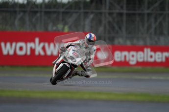 © Octane Photographic Ltd. World Superbike Championship – Silverstone, Superpole. Saturday 4th August 2012. Digital Ref : 0447lw7d0820