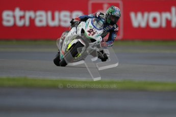© Octane Photographic Ltd. World Superbike Championship – Silverstone, Superpole. Saturday 4th August 2012. Digital Ref : 0447lw7d0821