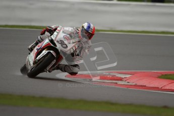 © Octane Photographic Ltd. World Superbike Championship – Silverstone, Superpole. Saturday 4th August 2012. Digital Ref : 0447lw7d0908