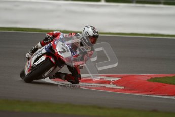 © Octane Photographic Ltd. World Superbike Championship – Silverstone, Superpole. Saturday 4th August 2012. Carlos Checa - Ducati 1098R - Althea Racing. Digital Ref : 0447lw7d0925