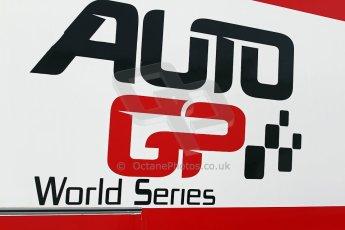 World © Octane Photographic Ltd./Carl Jones. Sunday September 1st 2013, AutoGP Race 2, Donington Park. Digital Ref : 0807cj7d4266