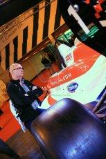 World ©  Octane Photographic Ltd. January 11th 2013. Autosport International. BRDC Formula 4 (F4). The new F4 car, the MSV F4-013. Digital Ref : 0566lw1d5843