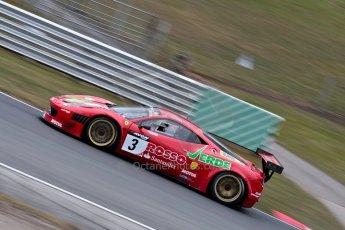 World © Octane Photographic Ltd. Avon Tyres British GT Championship. Ferrari 458 Italia – Rosso Verde – Hector Lester, Allan Simonsen. Digital Ref : 0623ce1d9301