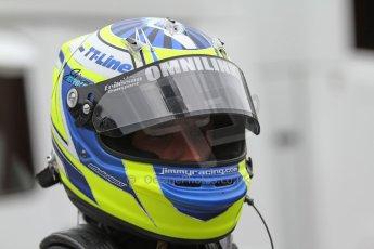World © Octane Photographic Ltd. GP3 Belgian GP - Qualifying, Spa Francorchamps, Saturday 24th August 2013. Dallara GP3/13. Status Grand Prix – Jimmy Eriksson. Digital ref : 0790cb7d2473