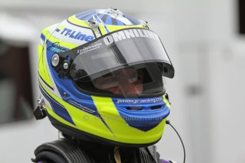 World © Octane Photographic Ltd. GP3 Belgian GP - Qualifying, Spa Francorchamps, Saturday 24th August 2013. Dallara GP3/13. Status Grand Prix – Jimmy Eriksson. Digital ref : 0790cb7d2478