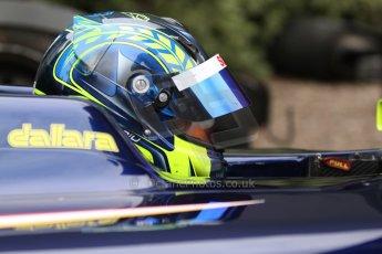 World © Octane Photographic Ltd. GP3 Belgian GP - Qualifying, Spa Francorchamps, Saturday 24th August 2013. Dallara GP3/13. MW Arden – Robert Visolu. Digital ref : 0790cb7d2481