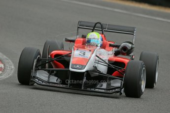 World © Octane Photographic Ltd. British Formula 3 – Brands Hatch. Saturday 10th August 2013 – Qualifying. William Buller – Fortec Motorsport – Dallara F312 HWA Mercedes. Digital Ref : 0776lw1d6143