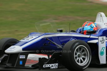 World © Octane Photographic Ltd. British Formula 3 – Brands Hatch. Saturday 10th August 2013 – Qualifying. Jazeman Jaafar – Carlin – Dallara F312 Volkswagen. Digital Ref : 0776lw1d6237