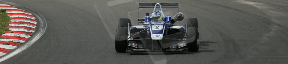 World © Octane Photographic Ltd. British Formula 3 – Brands Hatch. Saturday 10th August 2013 – Race 1. Jordan King – Carlin – Dallara F312 Volkswagen. Digital Ref : 0777lw1d6372