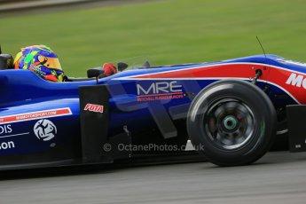 World © Octane Photographic Ltd. British Formula 3 – Brands Hatch. Saturday 11th August 2013 – Race 2. Cameron Twynham – Team West-Tec – Dallara F308 Toyota. Digital Ref :