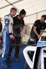 World © Octane Photographic Ltd. Formula Ford, Donington Park Sunday 21st April 2013. Enigma Motorsport – Mygale M12SJ/Scholar – George Blundell. Digital Ref :