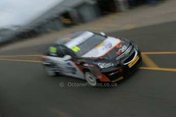 World © Octane Photographic Ltd. Thursday 21st March 2013. Dunlop MSA British Touring Car Championship  (BTCC) Media Day – Donington Park. Joe Girling – M247 Racing – Chevrolet Cruze. Digital Ref : 0603lw1d7996