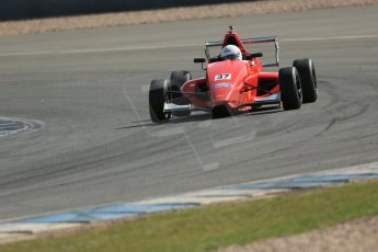 World © Octane Photographic Ltd. Formula Ford, Donington Park practice Thursday 18th April 2013. Jamun Racing – Mygale M12SJ/Scholar – Ben Anderson. Digital Ref :
