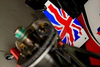World © Octane Photographic Ltd. GP2 British GP, Silverstone, Thursday 27th June 2013. James Calado – ART Grand Prix. Digital Ref : 0723ce1d6081