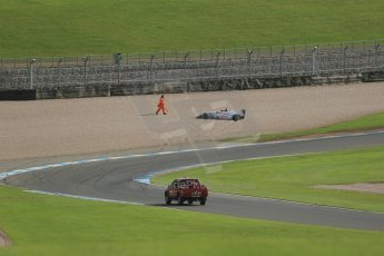 World © Octane Photographic Ltd. Donington Park test day 26th September 2013. BRDC Formula 4, MSV F4-13, Lanan Racing, Jake Dalton. Digital Ref : 0830lw1d8730