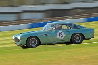 World © Octane Photographic Ltd. Donington Historic Festival, Friday 3rd May 2013. Pre-63 GT. Digital Ref : 0648cb7d8092