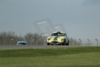 World © Octane Photographic Ltd. Donington Historic Festival, Friday 3rd May 2013. Pre-63 GT. Digital Ref : 0648lw1d7042