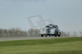 World © Octane Photographic Ltd. Donington Historic Festival, Friday 3rd May 2013. Pre-63 GT. Digital Ref : 0648lw1d7122