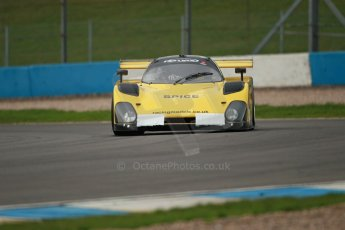 World © Octane Photographic Ltd. Donington Park general unsilenced testing October 31st 2013. Digital Ref : 0849lw1d0655
