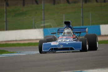World © Octane Photographic Ltd. Donington Park general unsilenced testing October 31st 2013. Digital Ref : 0849lw1d0724
