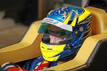 World © Octane Photographic Ltd. Donington Park General Unsilenced Testing 5th December 2013. Formula Renault 2.0, MGR Motorsport, Dean Smith. Digital ref : 0873cb1d8616