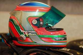 World © Octane Photographic Ltd. Donington Park General Unsilenced Testing 5th December 2013. BRDC Formula 4 (F4) Championship. MSV F4-013, MGR Motorsport, Hernan Fallas.Digital ref : 0873cb1d8625