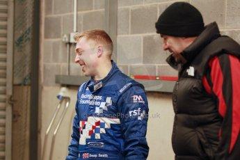 World © Octane Photographic Ltd. Donington Park General Unsilenced Testing 5th December 2013. Formula Renault 2.0, MGR Motorsport, Dean Smith. Digital ref : 0873cb1d8669