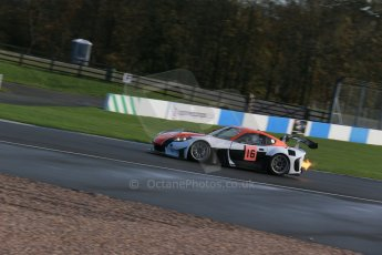 World © Octane Photographic Ltd. Donington Park general testing, Thursday 7th November 2013. Digital Ref : 0850lw1d2141
