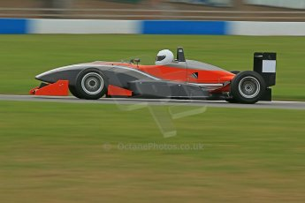 World © Octane Photographic Ltd. Donington Park General un-silenced test 25th April 2013. Digital Ref : 0641cb1d4932