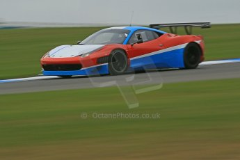 World © Octane Photographic Ltd. Donington Park General un-silenced test 25th April 2013. Digital Ref : 0641cb1d4994