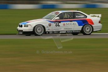 World © Octane Photographic Ltd. Donington Park General un-silenced test 25th April 2013. Kumho BMW Championship - Roger Lavendar. Digital Ref : 0641cb1d5260