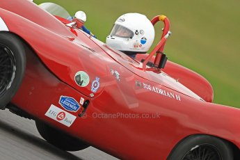 World © Octane Photographic Ltd. Donington Park General un-silenced test 25th April 2013. Digital Ref : 0641cb7d6444