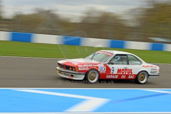 World © Octane Photographic Ltd. Donington Park General un-silenced testing, April 30th 2013. BMW 635 CSi. Digital Ref : 0643cb7d7537
