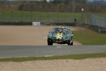 World © Octane Photographic Ltd. Donington Park General un-silenced testing, April 30th 2013. Lotus Elite. Digital Ref : 0643lw1d6773