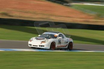 World © Octane Photographic Ltd. Donington Park unsilenced testing, 10th October 2013. BRSCC Toyo Tyres Porsche Championship, Adrian Quaife-Hobbs. Digital Ref :