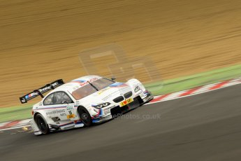 World © Octane Photographic Ltd. German Touring Cars (DTM) Brands Hatch Saturday 18th May 2013. Practice.. BMW Team RMG – BMW M3 DTM – Martin Tomczyk. Digital Ref: 0680ce1d1549